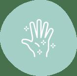 Hand Icon 2